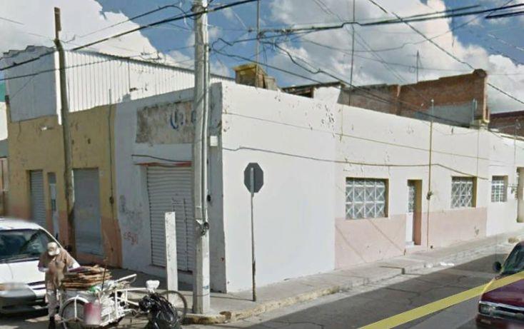 Foto de casa en venta en pedro parga 427, zona centro, aguascalientes, aguascalientes, 1308141 no 01