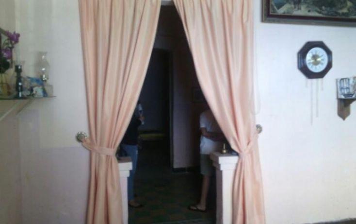 Foto de casa en venta en pedro parga 427, zona centro, aguascalientes, aguascalientes, 1308141 no 11