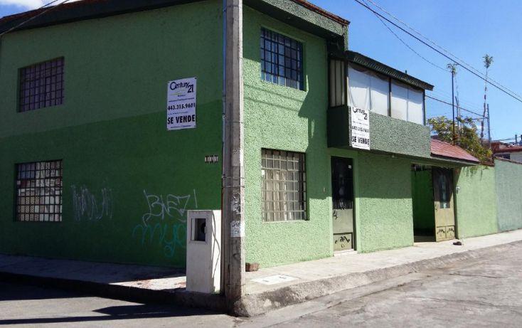 Foto de casa en venta en pedro patiño y gallardo, jardines de torremolinos, morelia, michoacán de ocampo, 1706276 no 01