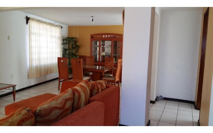 Foto de casa en venta en pedro patiño y gallardo , jardines de torremolinos, morelia, michoacán de ocampo, 1706276 No. 02