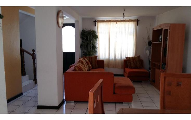 Foto de casa en venta en pedro patiño y gallardo , jardines de torremolinos, morelia, michoacán de ocampo, 1706276 No. 03