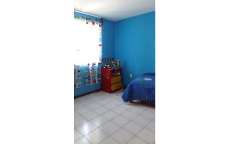 Foto de casa en venta en pedro patiño y gallardo , jardines de torremolinos, morelia, michoacán de ocampo, 1706276 No. 07
