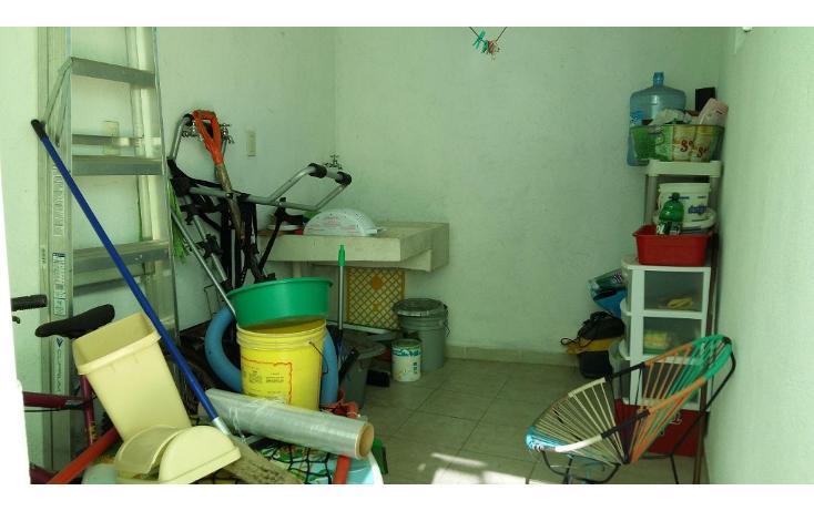 Foto de casa en venta en pedro patiño y gallardo , jardines de torremolinos, morelia, michoacán de ocampo, 1706276 No. 09