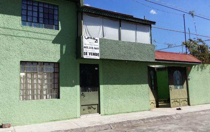 Foto de casa en venta en pedro patiño y gallardo, jardines de torremolinos, morelia, michoacán de ocampo, 1706276 no 10