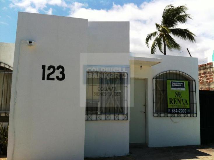 Foto de casa en renta en  123, puerta del sol, manzanillo, colima, 1652879 No. 07
