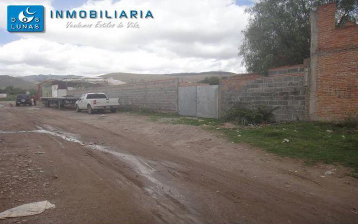 Foto de terreno habitacional en renta en pedro vallejo 1, san juan de guadalupe, san luis potosí, san luis potosí, 2023554 no 04