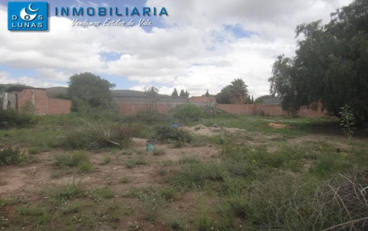 Foto de terreno habitacional en renta en pedro vallejo 1, san juan de guadalupe, san luis potosí, san luis potosí, 2023554 no 05