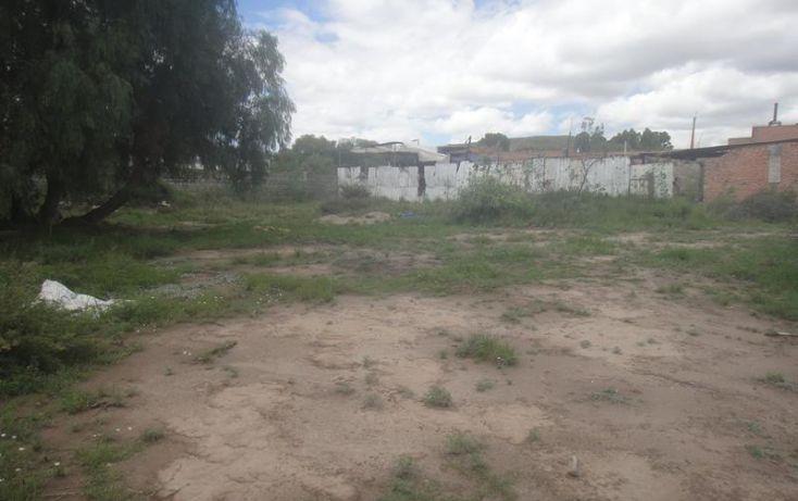 Foto de terreno habitacional en renta en pedro vallejo 1, san juan de guadalupe, san luis potosí, san luis potosí, 2023554 no 06