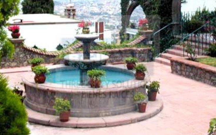 Foto de edificio en venta en pedro vargas 64 hotel hermita, san miguel de allende centro, san miguel de allende, guanajuato, 829293 no 01