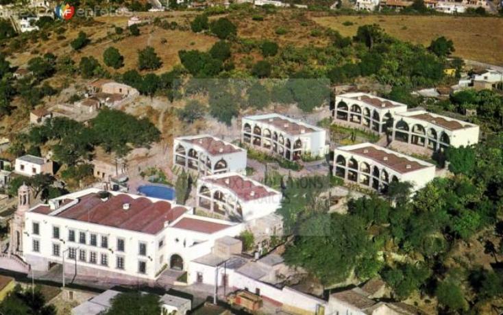 Foto de edificio en venta en  , san miguel de allende centro, san miguel de allende, guanajuato, 829293 No. 02
