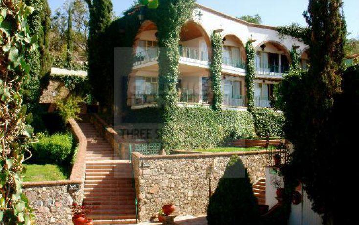 Foto de edificio en venta en pedro vargas 64 hotel hermita, san miguel de allende centro, san miguel de allende, guanajuato, 829293 no 05