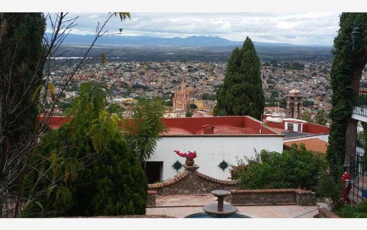 Foto de terreno comercial en venta en pedro vargas 64, la palmita, san miguel de allende, guanajuato, 1546614 no 10