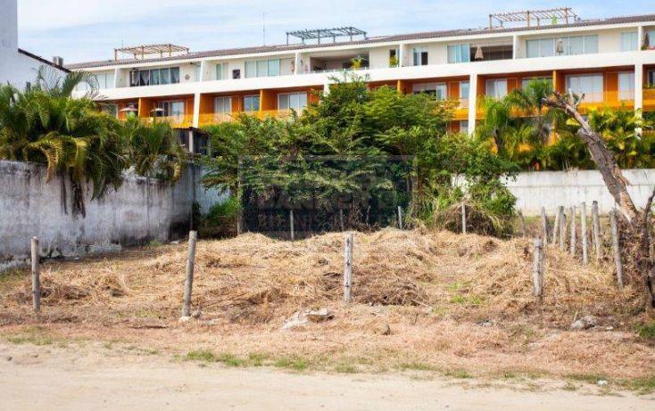 Foto de terreno habitacional en venta en pelcanos, cruz de huanacaxtle, bahía de banderas, nayarit, 740889 no 01