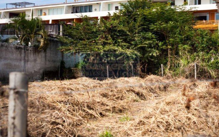 Foto de terreno habitacional en venta en pelcanos, cruz de huanacaxtle, bahía de banderas, nayarit, 740889 no 02