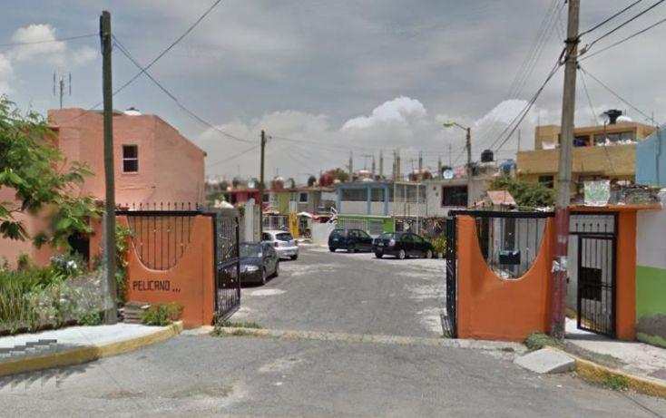 Foto de casa en venta en pelicano 1, jardines de aragón, ecatepec de morelos, estado de méxico, 1826582 no 01