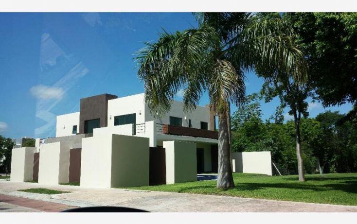 Foto de casa en venta en pelicanos 1, cancún centro, benito juárez, quintana roo, 1425065 no 01