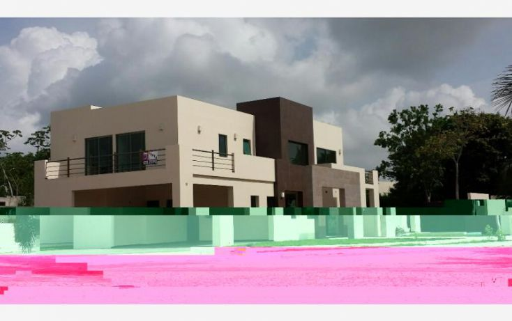 Foto de casa en venta en pelicanos 1, cancún centro, benito juárez, quintana roo, 1425065 no 04