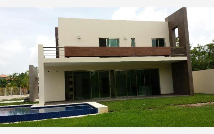 Foto de casa en venta en pelicanos 1, cancún centro, benito juárez, quintana roo, 1425065 no 06