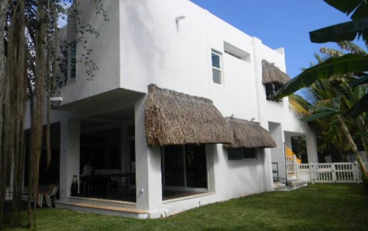 Foto de casa en venta en pelícanos 48, cancún centro, benito juárez, quintana roo, 764043 no 01