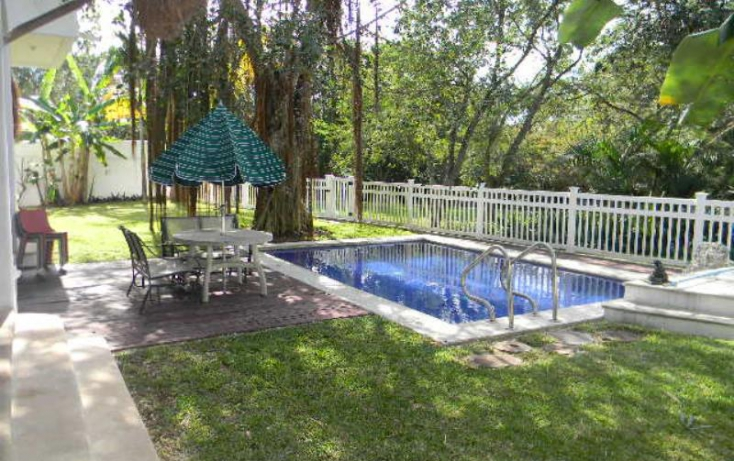 Foto de casa en venta en pelícanos 48, cancún centro, benito juárez, quintana roo, 764043 no 03