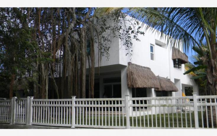 Foto de casa en venta en pelícanos 48, cancún centro, benito juárez, quintana roo, 764043 no 04