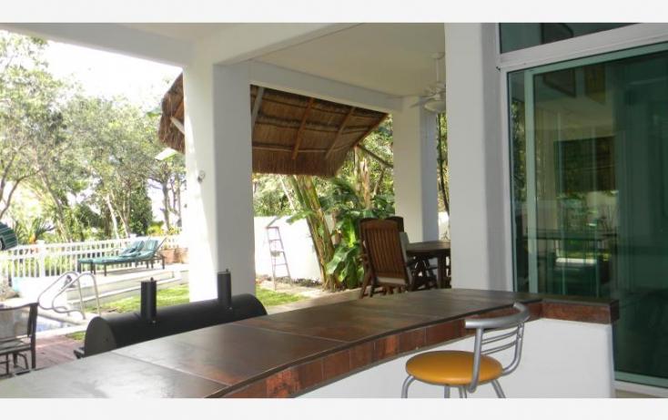Foto de casa en venta en pelícanos 48, cancún centro, benito juárez, quintana roo, 764043 no 09