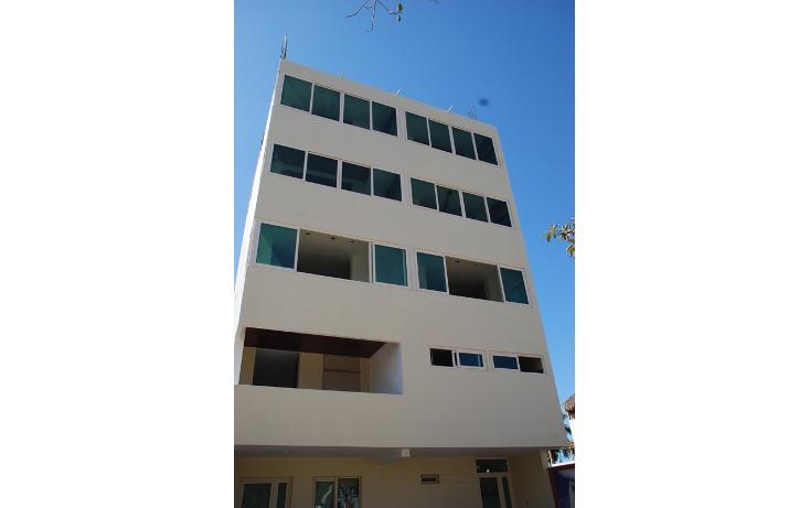Foto de departamento en renta en pelicanos , cruz de huanacaxtle, bah?a de banderas, nayarit, 498331 No. 02