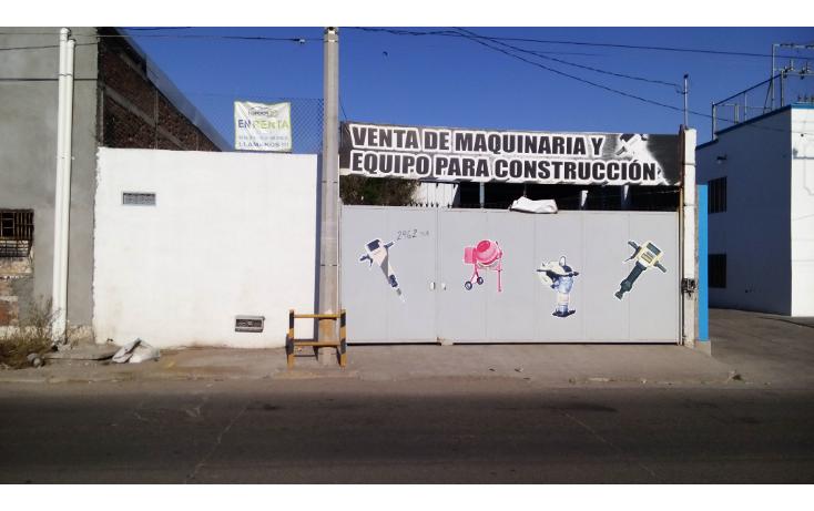 Foto de local en renta en  , pemex, culiacán, sinaloa, 1948710 No. 01