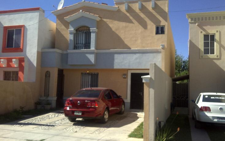 Foto de casa en renta en  , pemex, monclova, coahuila de zaragoza, 1090773 No. 01