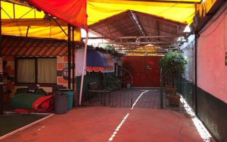 Foto de terreno habitacional en venta en, pemex, tlalpan, df, 2028873 no 01