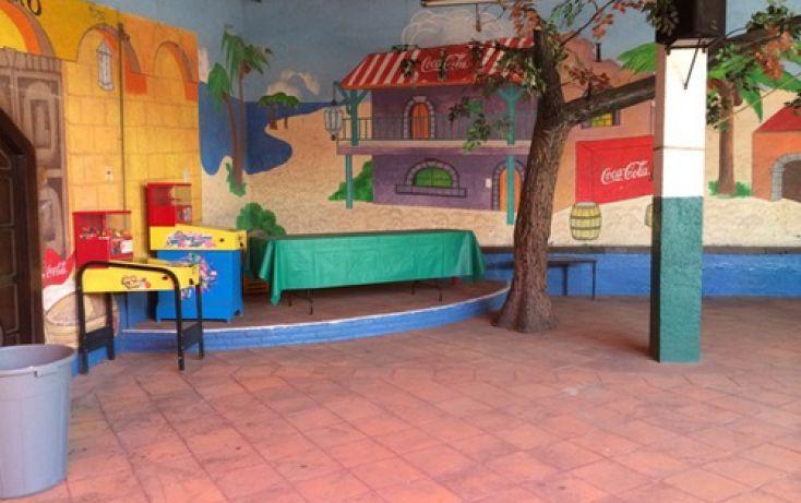 Foto de terreno habitacional en venta en, pemex, tlalpan, df, 2028873 no 02