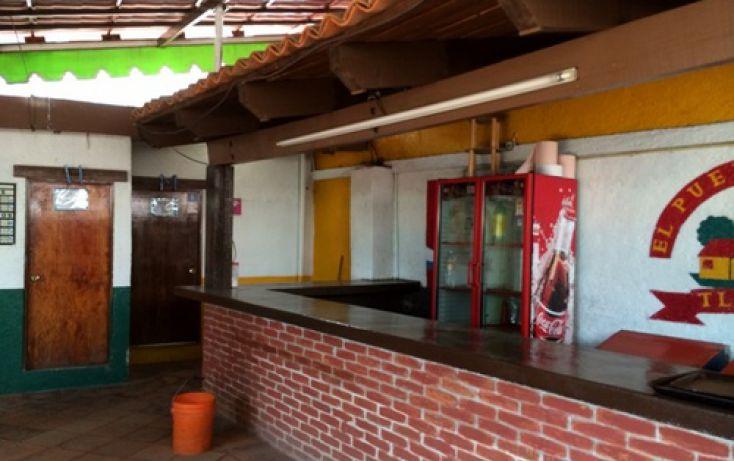 Foto de terreno habitacional en venta en, pemex, tlalpan, df, 2028873 no 05