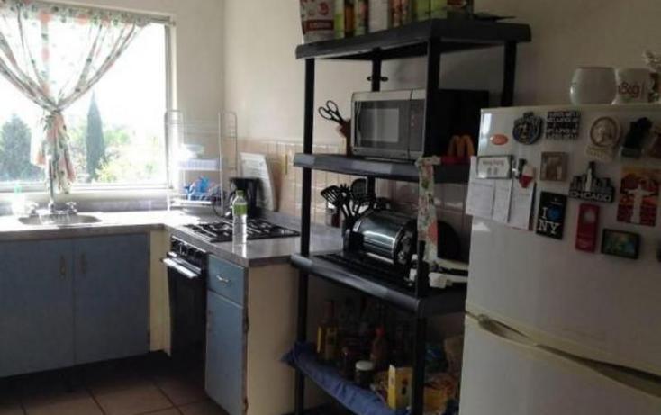Foto de departamento en venta en  , pemex, tlalpan, distrito federal, 1188385 No. 03
