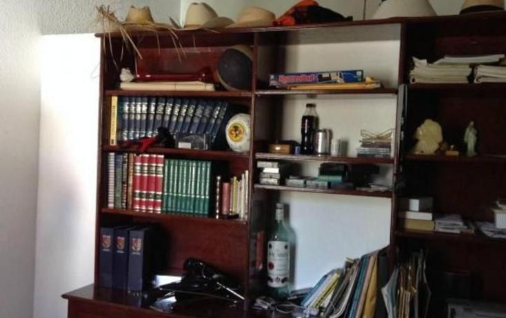 Foto de departamento en venta en  , pemex, tlalpan, distrito federal, 1188385 No. 08