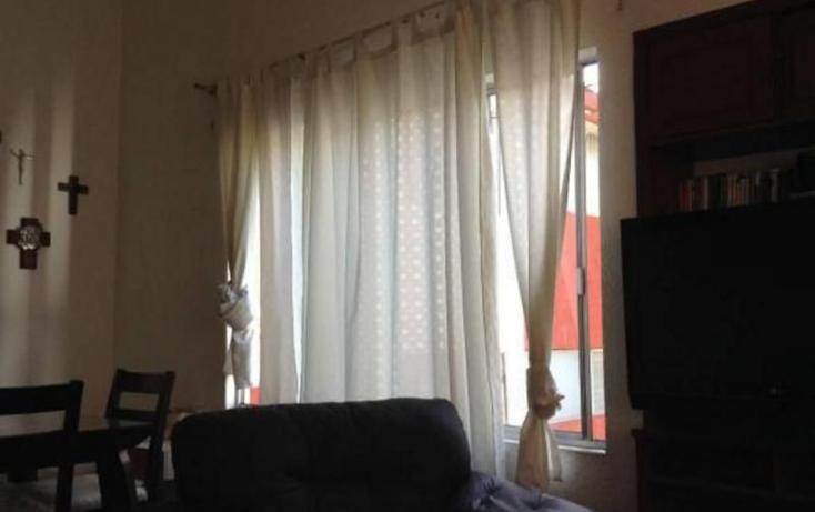Foto de departamento en venta en  , pemex, tlalpan, distrito federal, 1188385 No. 16
