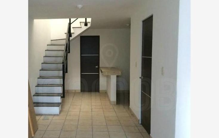 Foto de casa en venta en  , peña blanca, morelia, michoacán de ocampo, 1358891 No. 01
