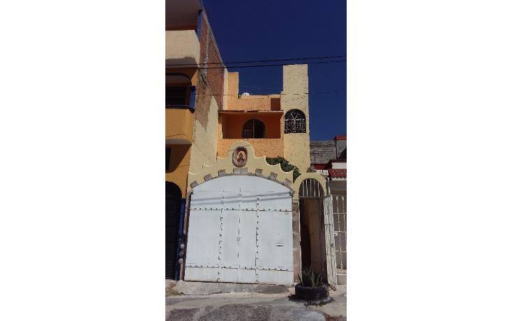Foto de casa en venta en  , peña blanca, morelia, michoacán de ocampo, 1628182 No. 01