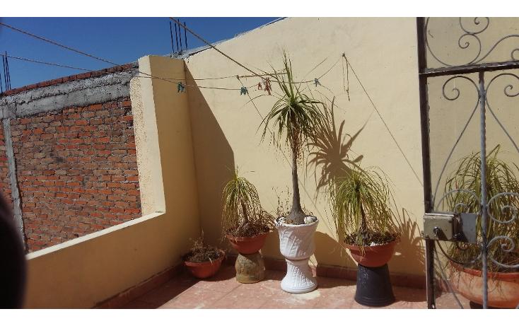 Foto de casa en venta en  , peña blanca, morelia, michoacán de ocampo, 1628182 No. 03