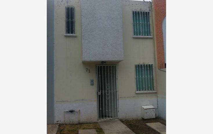 Foto de casa en venta en  , pe?a blanca, morelia, michoac?n de ocampo, 1731892 No. 01
