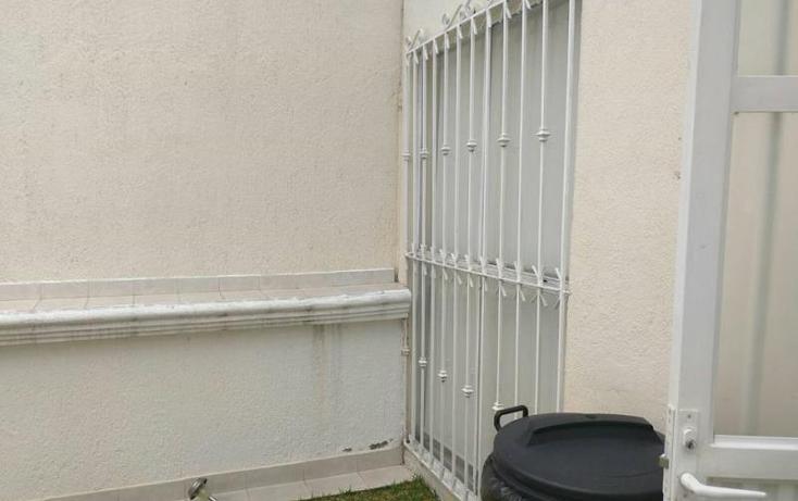 Foto de casa en venta en  , pe?a blanca, morelia, michoac?n de ocampo, 1731892 No. 11