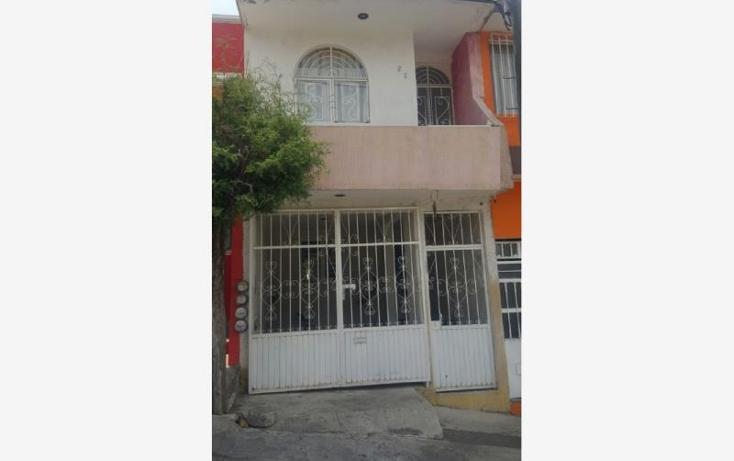 Foto de casa en venta en  , peña blanca, morelia, michoacán de ocampo, 1787766 No. 01