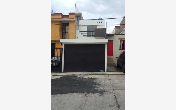 Foto de casa en venta en  , peña blanca, morelia, michoacán de ocampo, 2014238 No. 01