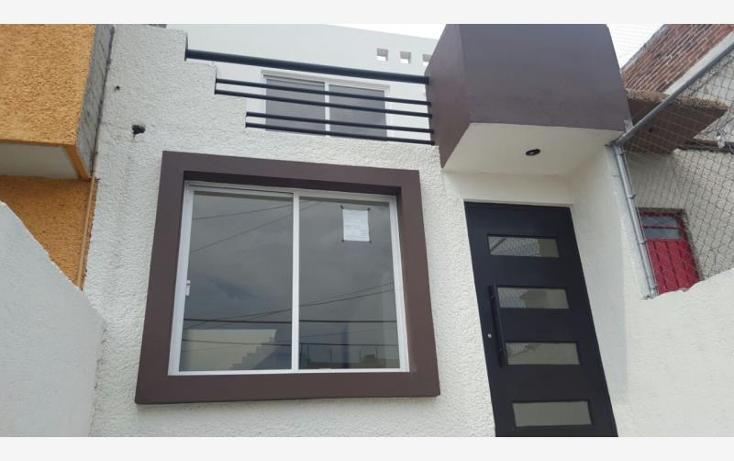 Foto de casa en venta en  , peña blanca, morelia, michoacán de ocampo, 2014238 No. 14