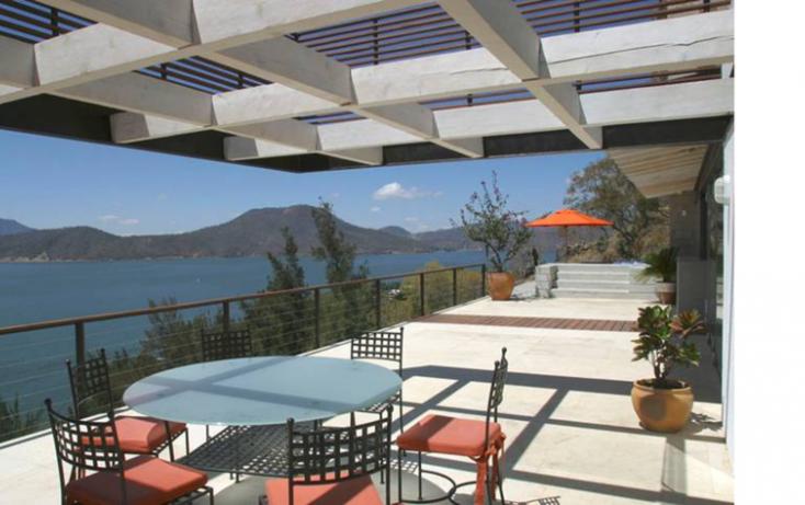 Foto de casa en venta en, peña blanca, valle de bravo, estado de méxico, 829607 no 02