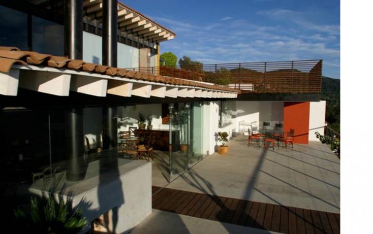 Foto de casa en venta en, peña blanca, valle de bravo, estado de méxico, 829607 no 04