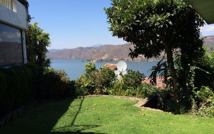 Foto de departamento en renta en, peña blanca, valle de bravo, estado de méxico, 829689 no 01