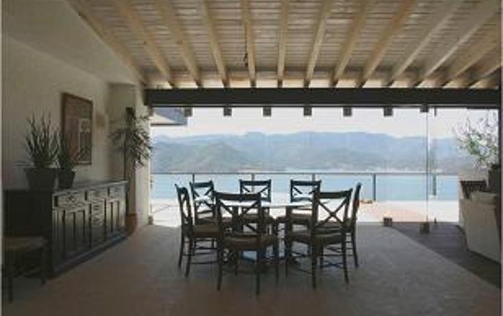 Foto de casa en venta en  , peña blanca, valle de bravo, méxico, 1258919 No. 01