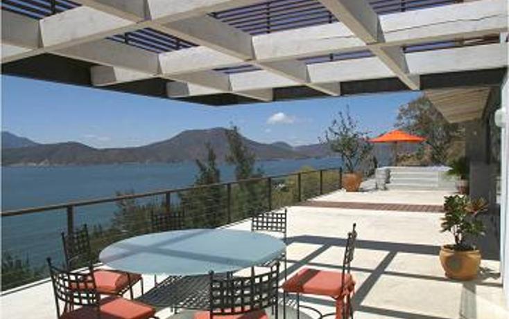 Foto de casa en venta en  , peña blanca, valle de bravo, méxico, 1258919 No. 03