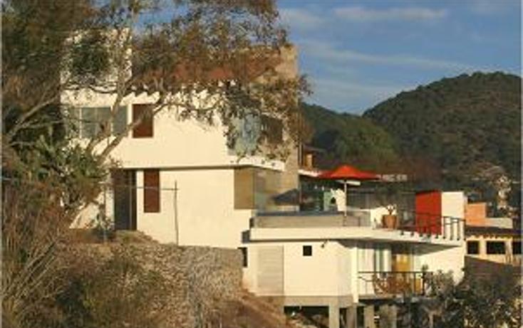 Foto de casa en venta en  , peña blanca, valle de bravo, méxico, 1258919 No. 08