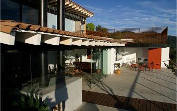 Foto de casa en renta en  , peña blanca, valle de bravo, méxico, 1258921 No. 06